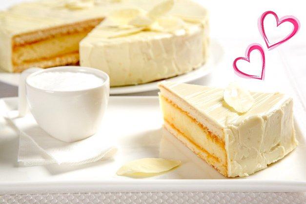 RECEPT: Božanska Sacher torta iz BELE čokolade je vse, kar moraš danes poskusiti (foto: Profimedia)