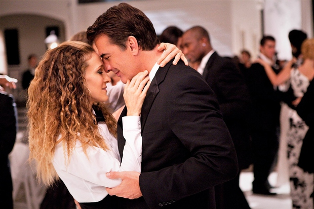 V katerem liku iz priljubljene serije Seks v mestu se skriva tvoj dragi? Mr. Big (Živina) Razmerje, ki spominja na …