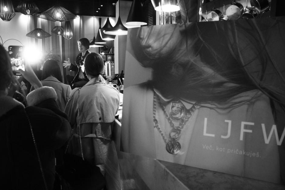 Prihaja 10. edicija LJFW (TO so datumi!) (foto: LJFW/Marijo Zupanov)
