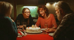 Komična drama Ne bom več luzerka prihaja v kina po Sloveniji