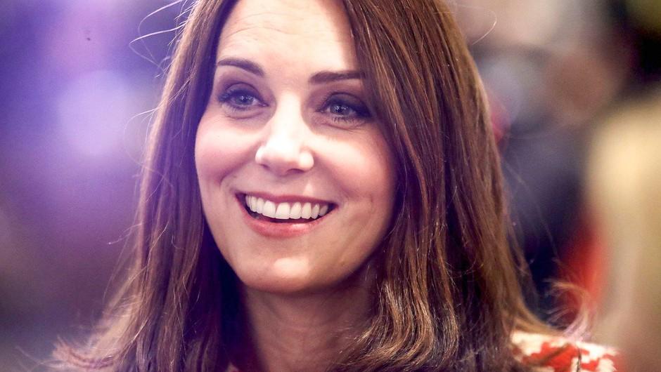 Kate Middleton boš kmalu lahko gledala v TEJ božični oddaji (imamo prve posnetke) (foto: Profimedia)