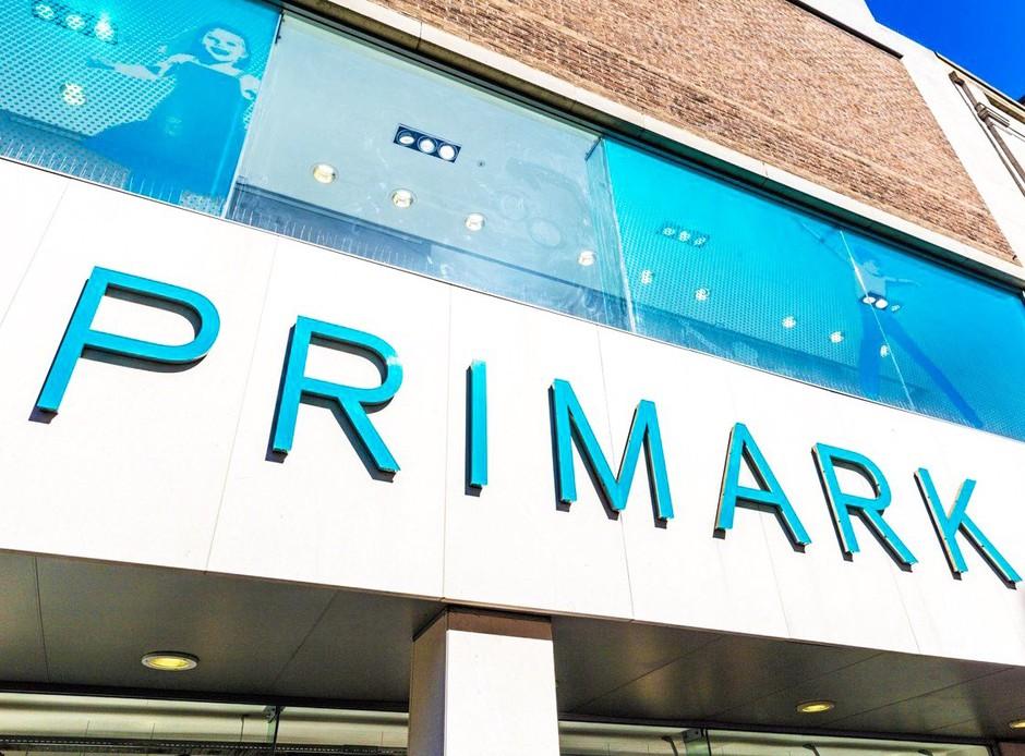 Si prepričana, da pravilno izgovarjaš ime PRIMARK? Njihov direktor trdi, da ga zagotovo NE! (foto: Profimedia)
