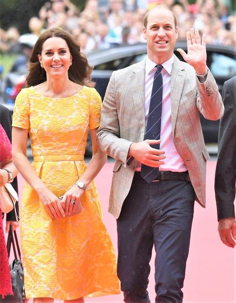 Leto 2020 gospodinjstvu Kate in Williama prinaša svež veter, saj sta zakonca pred dnevi objavila razpis za novo delovno mesto, …