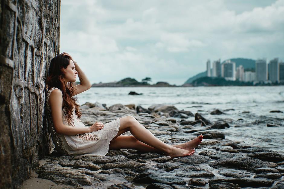 Tri bralke iskreno o tem, kako trpijo za anksioznostjo (foto: Unsplash.com/Kleiton Silva)