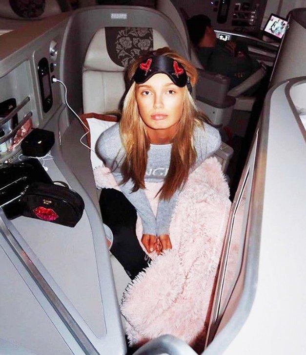 Potovalne blogerke so razkrile spletno STRAN z daaaaaaleč najnižjimi cenami letalskih kart (foto: Profimedia)