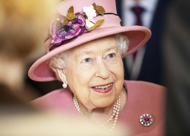 OMG! Na dan je prišlo, koliko zasluži osebni kuhar kraljice Elizabete II (neverjetno!) (foto: Profimedia)