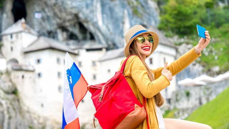 5 najbolj Instagramabilnih destinacij v Sloveniji za izlet čez vikend (v dvoje) (foto: Profimedia)