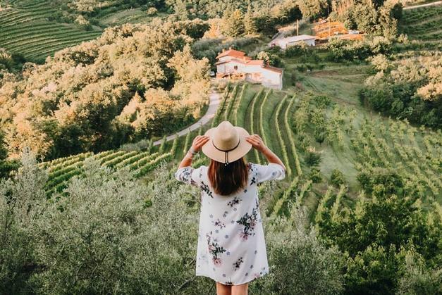 Prvomajske počitnice: Obišči te 3 očarljive slovenske kraje, ki te bodo začarali v trenutku (foto: Instagram.com/feelslovenia)
