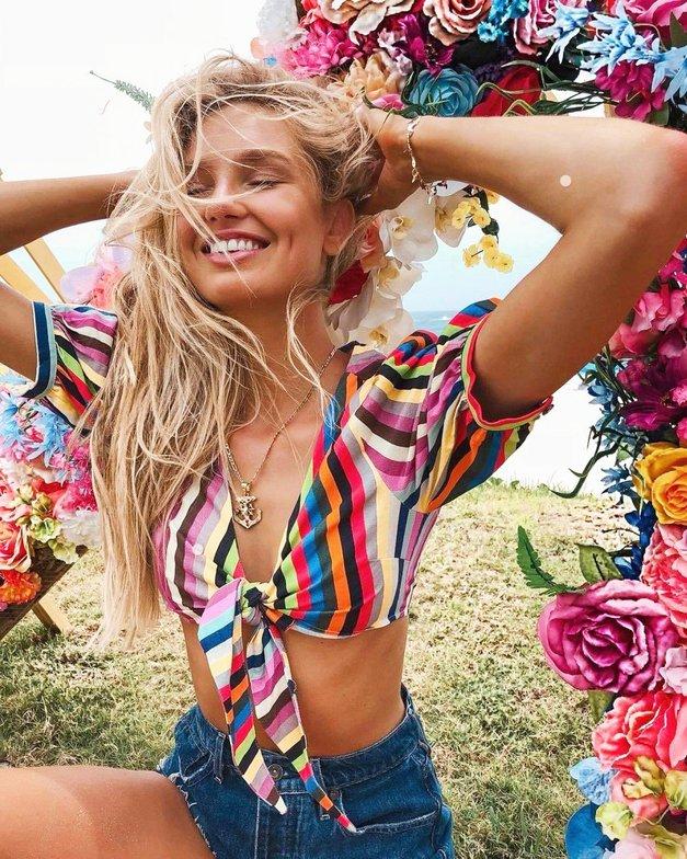 O, uau! Kul dekleta bodo to poletje nosile te 3 (nepričakovane) barvne kombinacije (foto: Profimedia)
