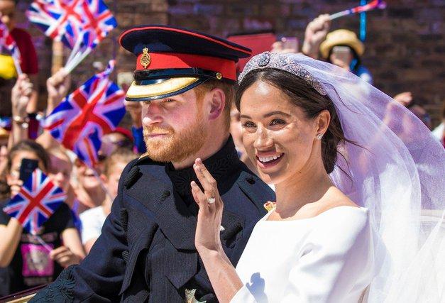 Mladi očka princ Harry je RAZKRIL, kdaj se bo Meghan Markle z dojenčkom PRVIČ pojavila v javnosti (foto: Profimedia)