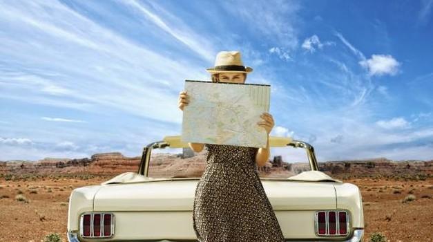 To je VSE, kar potrebuješ za najboljši ROAD TRIP po Kaliforniji (izkušnja naše novinarke)