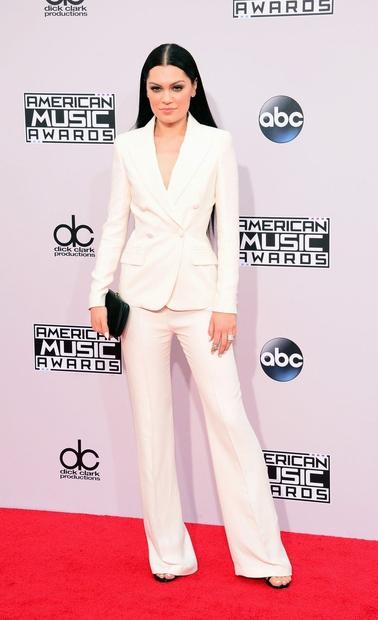 Tako je, Channing ljubi britansko pevko Jessie J, ki je zaslužna za to res vročo fotografijo, ki si jo lahko …