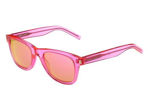 S A I N T . L A U R E N T Saint Laurent Unisex SL51SURF 50mm Sunglasses, 94,74€ …