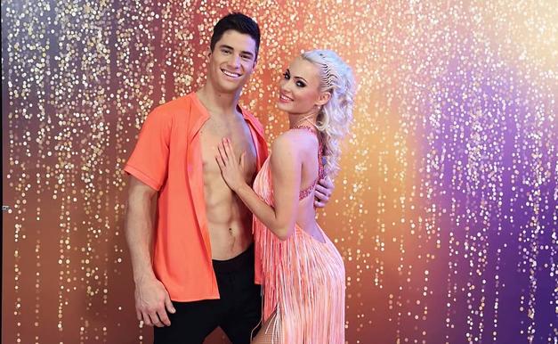 Franko Bajc (Zvezde plešejo) PRVIČ spregovoril o svoji ljubezenski zvezi (foto: Instagram.com/frankobajc)
