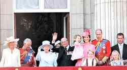 Kraljica Elizabeta bo dobila novega vnuka! Kraljevi par naznanil, da je v pričakovanju!