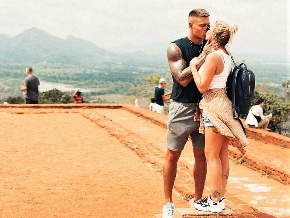 Če med poljubljanjem počne TO, te ima iskreno rad (foto: Profimedia)