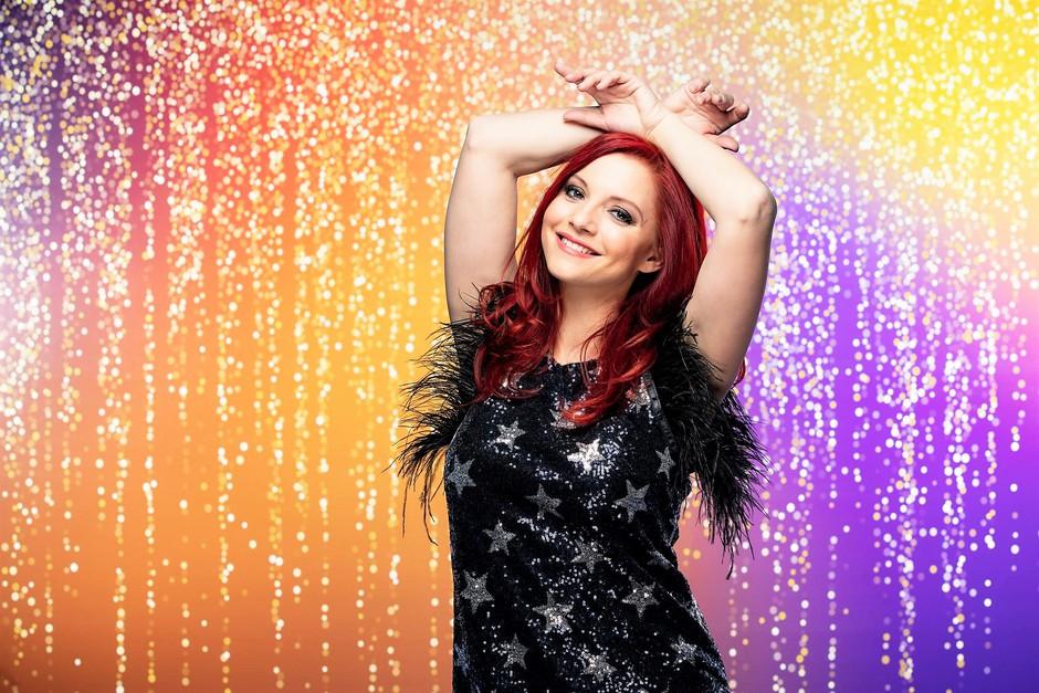 Tanja Žagar (Zvezde plešejo) po zmagi v šovu spregovorila o zelo zasebni stvari (foto: POP TV/Ana Gregorič)