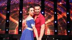 Po ukradenem poljubu Tine Gorenjak je Miha Perat (Zvezde plešejo) s TEM dokončno utišal govorice