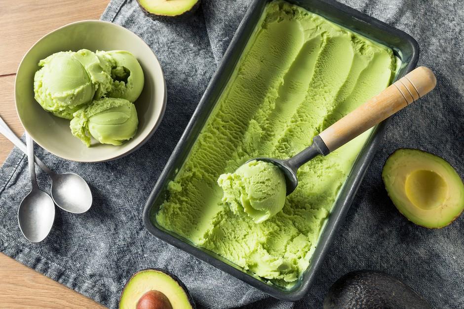 Obožuješ AVOKADO? Potem moraš poskusiti SLASTEN avokadov sladoled (RECEPT, ki se mu ne boš mogla upreti) (foto: Profimedia)