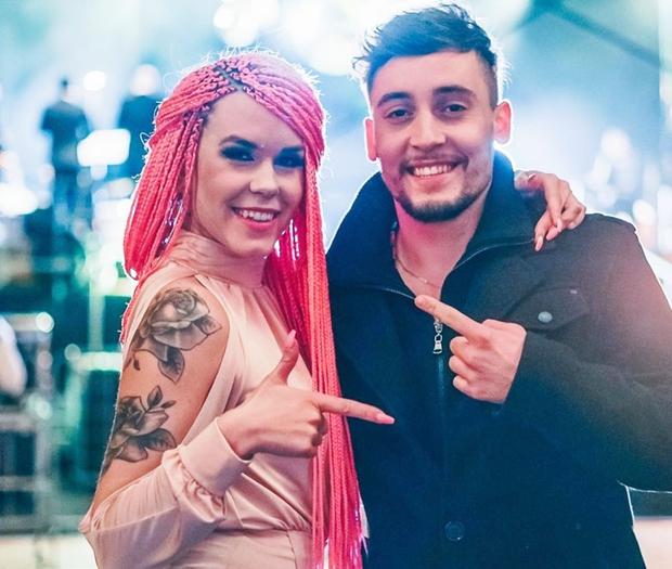 Da so spontani poletni izleti nekaj najbolj nepozabnega na svetu, se strinjata tudi slovenska pevka Nika Zorjan in polovica dua …