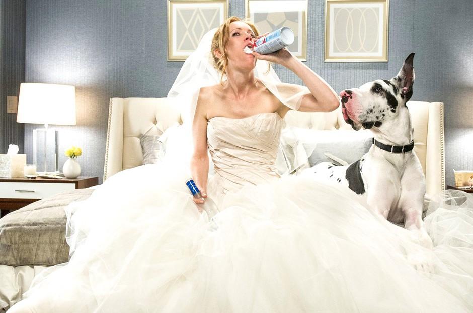 UGH! Če se boš (ali si se) poročila pri TEJ starosti, obstaja velika verjetnost, da se boš LOČILA (foto: Profimedia)