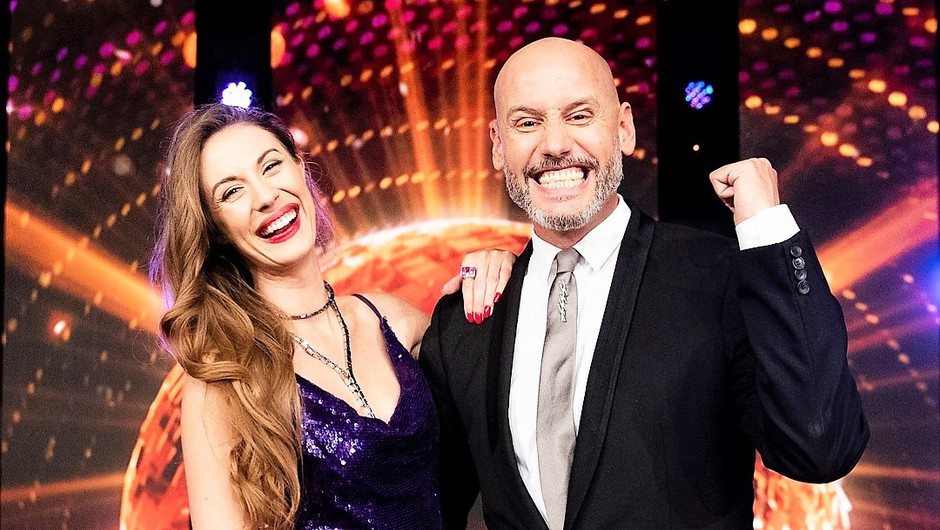 O, uau!! Poglej, kako RAZKOŠNO vilo ima tekmovalka šova Zvezde plešejo! (foto: Facebook/Tara Zupančič)