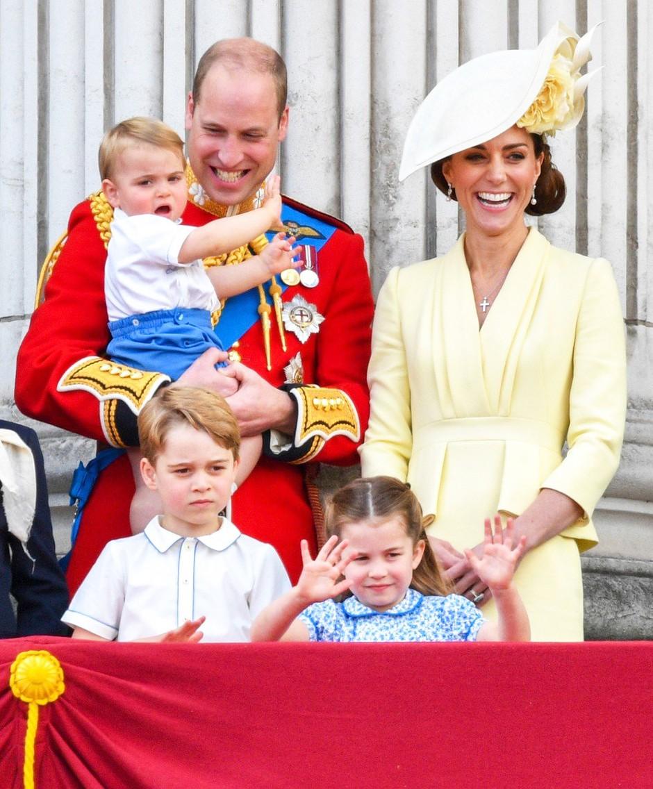 Kate Middleton je podala REDKO izjavo o svojih otrocih! (foto: Profimedia)