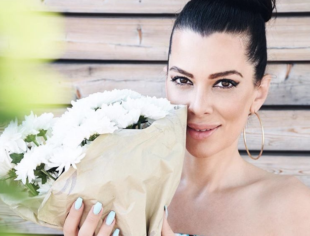 O-o! Iris Mulej je PRESTAVILA poroko, naši novinarki pa je razkrila razlog, ZAKAJ (foto: Instagram.com/free_spirit_mama)