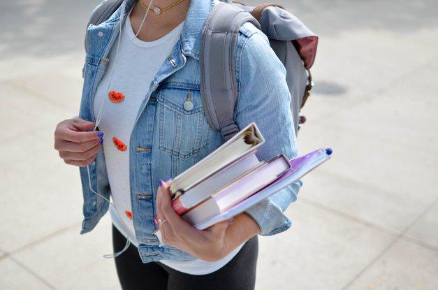 Poletna šola za dijake – da bo odločitev za študij lažja in premišljena (foto: Element5 Digital)