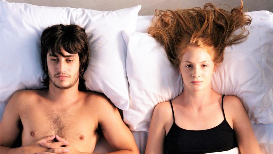 TO je pravi razlog, zakaj se več prepirata, kadar manj seksata (in to ni zaradi hormonov!) (foto: Profimedia)