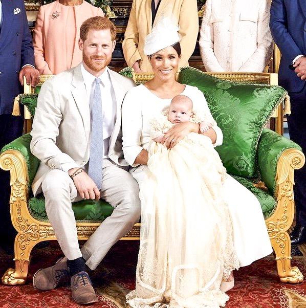 Zdaj že zagotovo veš, da sta Meghan Markle in princ Harry drugič postala ponosna starša deklici Lili Diani, ki je …