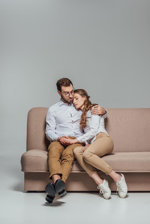 O-o. Preveri 5 najpogostejših RAZLOGOV, zaradi katerih pari obiščejo zakonsko svetovanje (foto: Shutterstock)