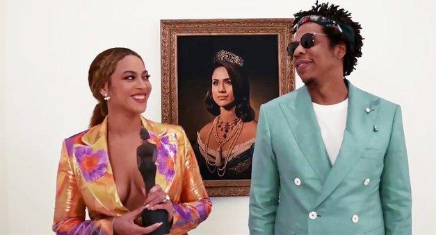 Emmmm, med prvim srečanjem je Beyonce Meghan Markle rekla TOLE (in splet je šel v zrak!) (foto: Profimedia)
