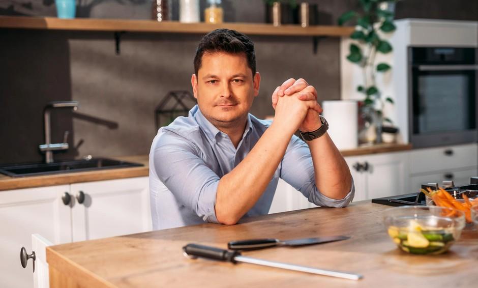 Luka Jezeršek je TRETJIČ očka, razkril je tudi NENAVADNO ime sina (foto: POP TV)