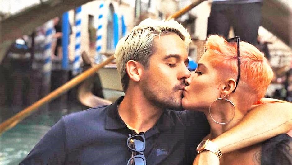 Ne boš verjela, KAJ je v resnici razlog, da se poljubljamo z ZAPRTIMI očmi (foto: Profimedia)