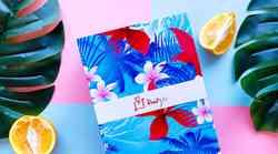 HUDO! Slovenski Beauty Box meseca  julija je NAJBOLJ ZAŽELEN do zdaj (preveri, zakaj)