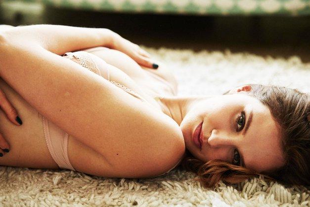"""""""Šla sem na masažo stopal in nepričakovano doživela orgazem"""" (VROČA osebna izpoved) (foto: NICK ONKEN)"""