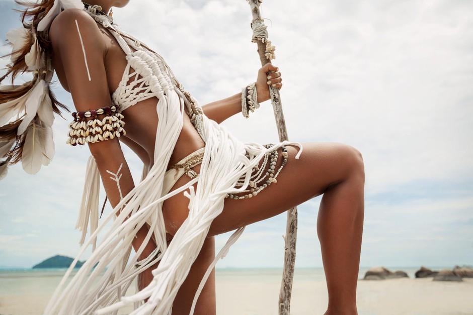 Ženske, ki imajo TO lastnost, imajo VELIKO boljši seks (jo imaš tudi TI?) (foto: Shutterstock)