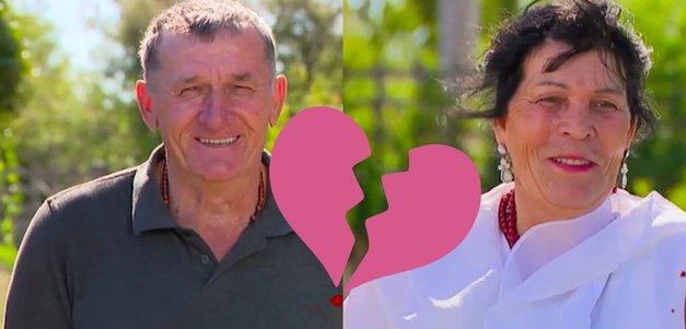 Ljubezen na vasi: Rasema ostala sama, Marko jo je zapustil zaradi TE tekmovalke (foto: POP TV printscreen)