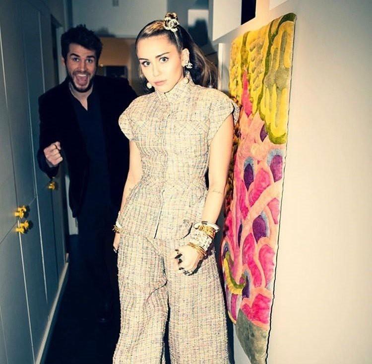 Šokirani Liam Hemsworth SPREGOVORIL o ločitvi z Miley Cyrus (+ pravi RAZLOG) (foto: Profimedia)
