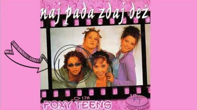 Se še spomniš Gaynor Johnson (Foxy teens)? Poglej, kaj počne (in kako je VIDETI) danes