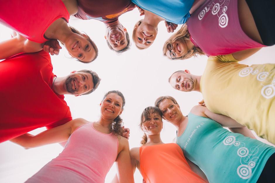 Privošči si cel dan brezplačnih vadb – Tanergijin dan (foto: Promocijsko gradivo)