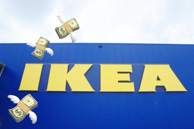 Hudooo! Stavit gremo, da se boš zaljubila v TO novo kolekcijo dodatkov IKEA (foto: Profimedia)