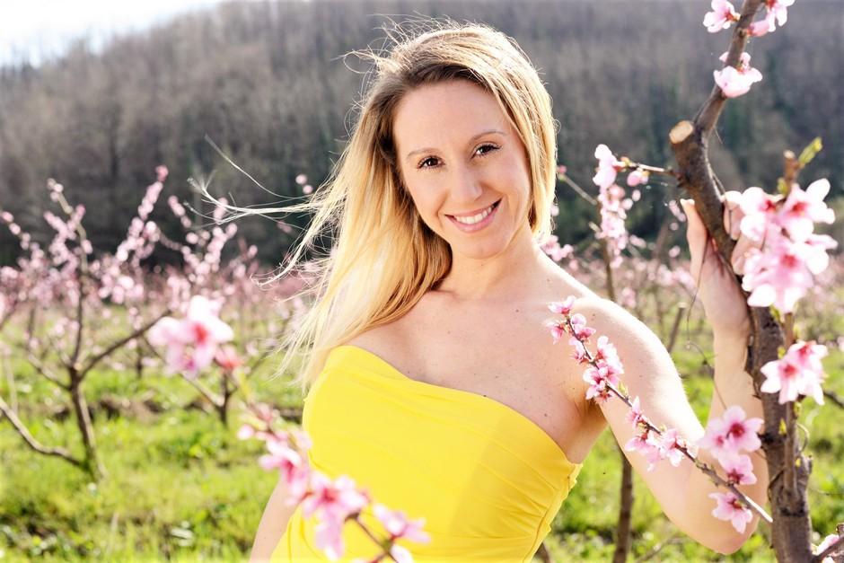 Se spomniš Julije Kramar (Slovenija ima talent)? KONČNO je spregovorila, zakaj se je po zmagi UMAKNILA iz javnosti (foto: Foto Miša Margan)
