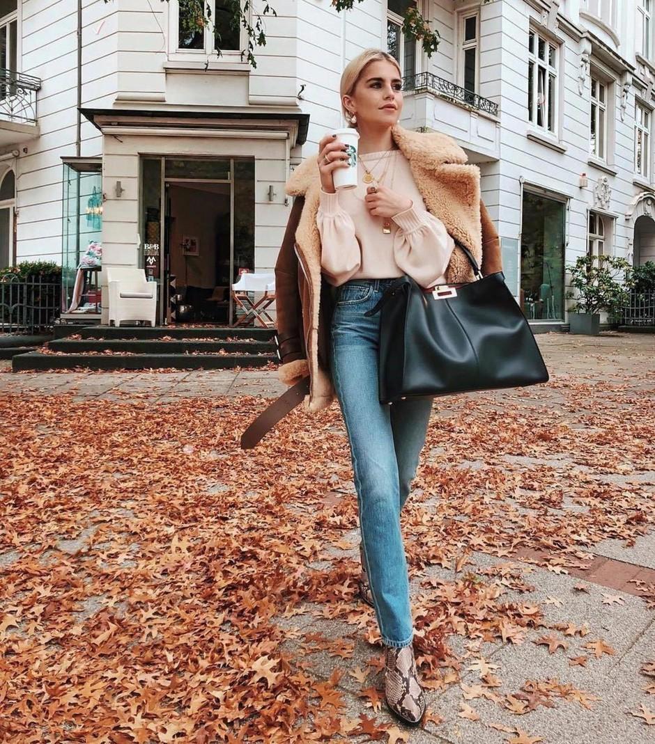 V H&M smo našli kopijo kultne Chloé jakne! Namesto 1500€ boš odštela le ... (foto: Profimedia)