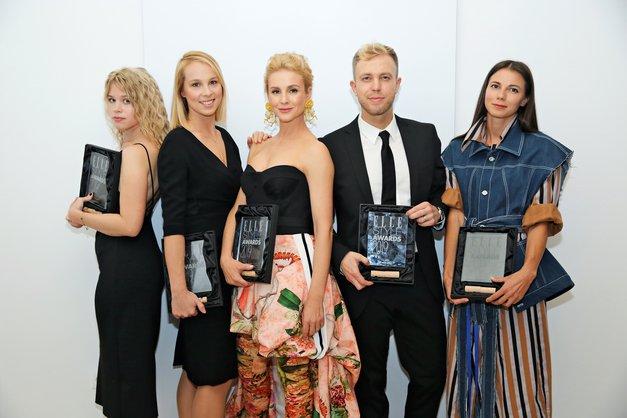 ELLE Style Awards 2019: Preveri, kdo so letošnji zmagovalci! (foto: Aleksandra Saša Prelesnik in Helena Kermelj)