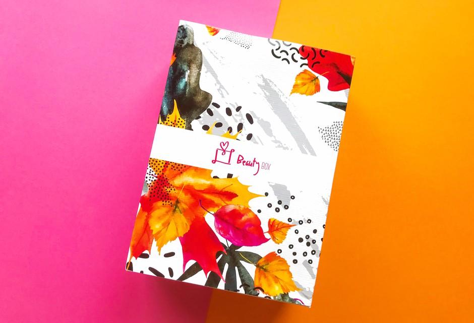 Oktobrski Beauty Box TOKRAT v vsebino vključil 🔝CBD izdelek (želela ga boš) (foto: Nina Skok)