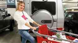 S tem TRIKOM boš nakupovalni voziček odklenila BREZ kovanca (vedno in povsod!)