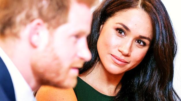 VIDEO: Harry in Meghan v čustvenem intervjuju PRVIČ spregovorila o njunem zakonu