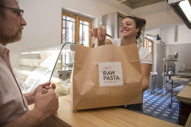 Nova restavracija s svežimi domačimi italijanskimi testeninami, ki jo moraš obiskati! (foto: Promocijsko gradivo)